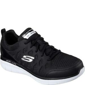 Details about New hommes's Skechers Dual Lite Lightweight US 8.5 US