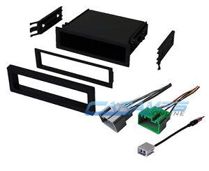 s40 radio wiring 2000-2004 volvo s40 car stereo radio dash installation kit ...