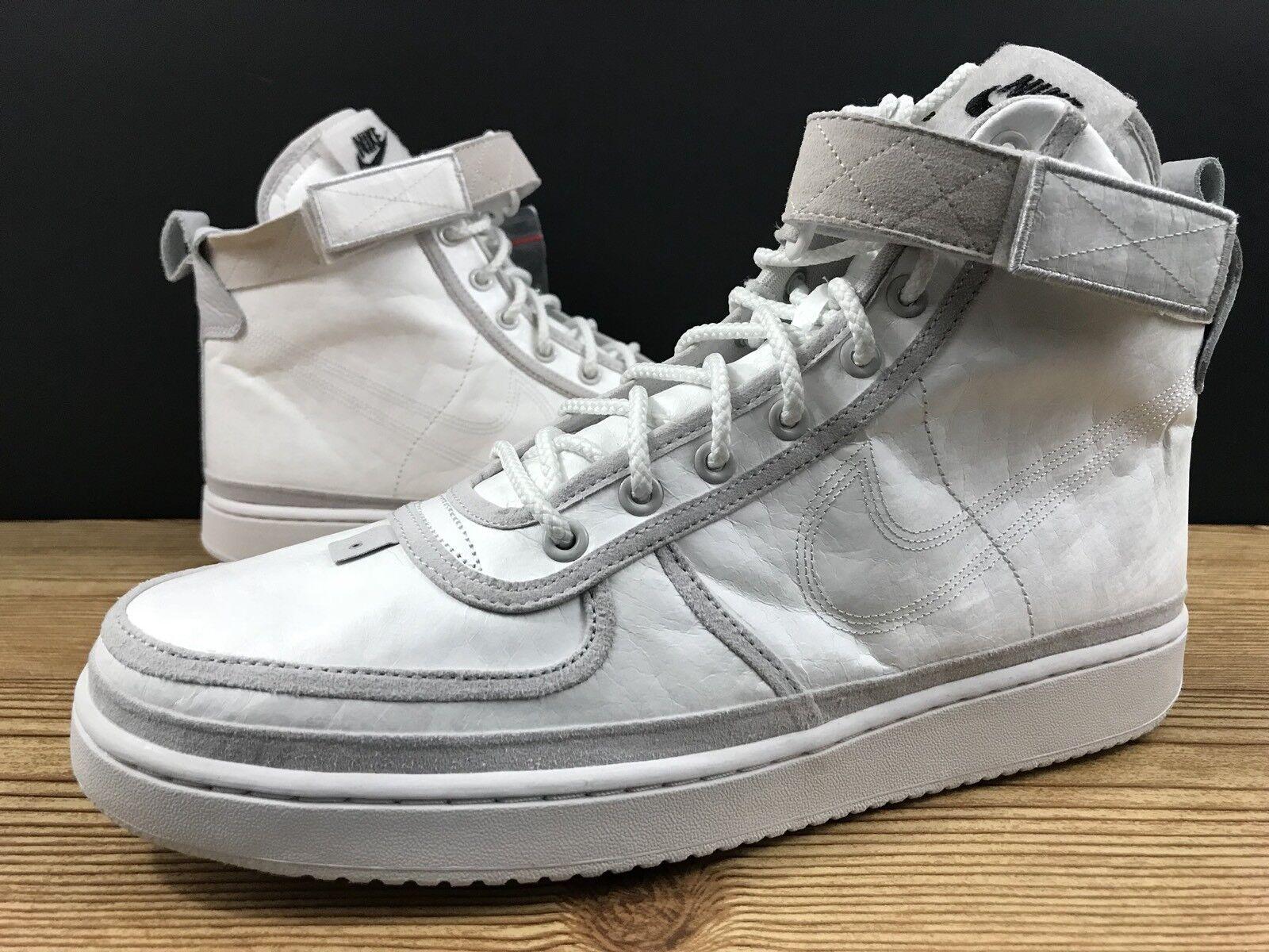 Nike Vandal High Supreme AS All-Star QS Customizable SZ 11 AQ0113-001