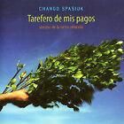 Tarefero de Mis Pagos by Chango Spasiuk (CD, May-2005, BMG (distributor))