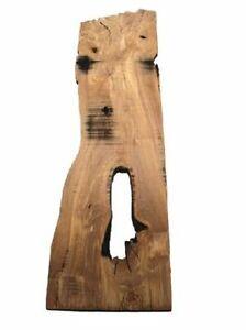 Olive Wood Board Tree Slice Olive Tree 116x30/35cm 23/24mm