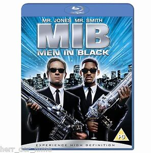 MEN-IN-BLACK-Tommy-Lee-Jones-Will-Smith-Blu-ray-Disc-NEU-OVP