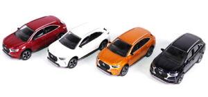 CITROEN-DS7-schienale-modello-auto-scala-1-64-Blu-Rosso-Bianco-Oro-Originale-DS019715