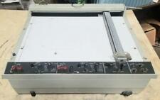 Hp7044b Analog Plotter Unit