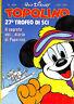 fumetto TOPOLINO WALT DISNEY numero 1630