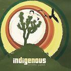 Broken Lands by Indigenous (CD, Aug-2008, Vanguard)