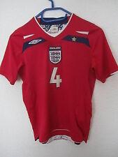 Trikot 105 England Fußball Nationalmannschaft in Größe 146 Kinder Trikot