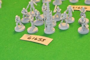 Sci-Fi-Star-Wars-Legion-Empire-forces-Storm-Troopers-13-figures-41653