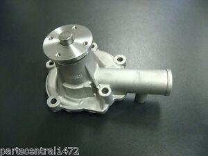 OAW M1370 Water Pump for Mitsubishi G54B Dodge Mazda Plymouth 2.0L