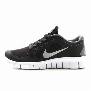 Details about Nike Free 5.0 GS 580558 001 BIG KIDS Women Shoes