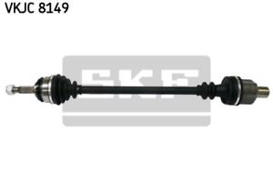 Antriebswelle für Radantrieb Vorderachse SKF VKJC 8149