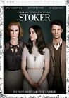Stoker 0024543791690 With Mia Wasikowska DVD Region 1