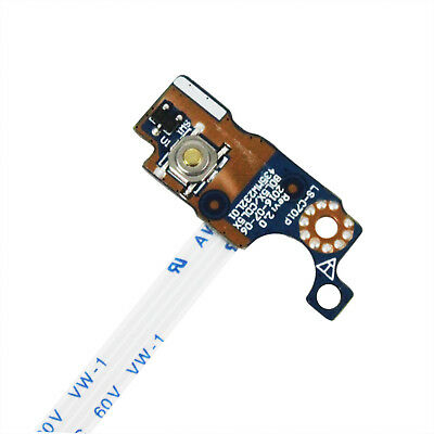 For HP 250 G4 255 G4 256 G4 250 G5 255 G5 Power Button Board cd