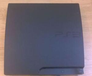 Sony-PS3-Konsole-320GB-Slim-Playstation-3-Slimline-gebraucht-getestet