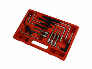 NEW 12PC AIRBAG REMOVAL TOOL SET KIT AIR BAG REMOVER