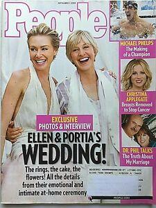 ELLEN-DEGENERES-amp-PORTIA-DE-ROSSI-WED-2008-PEOPLE-Magazine-CHRISTINA-APPLEGATE