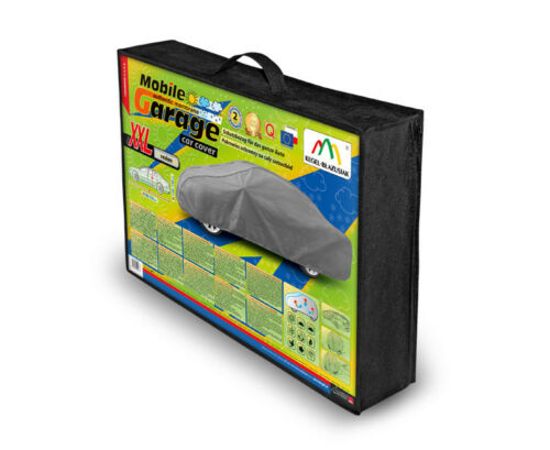 Heavy Duty Car Cover for BMW 7 Series G11 Saloon UV Protection