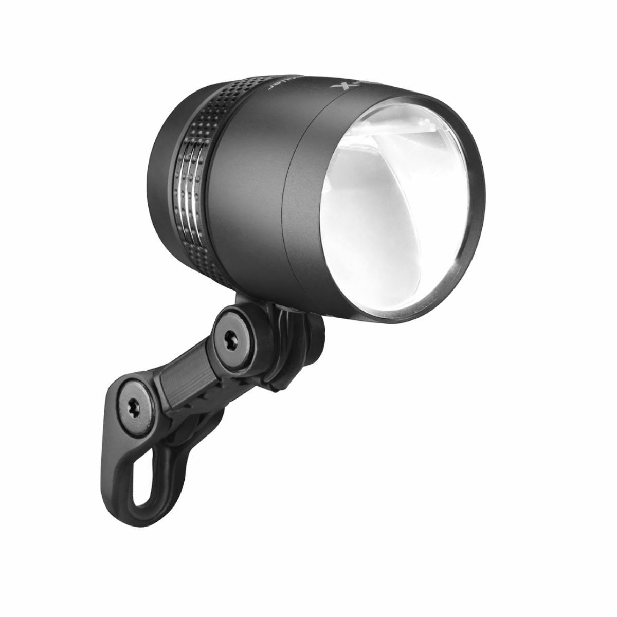 Busch + Müller Iq-X E Front Light 150 Lux for E-Bike Battery up to 6-60V