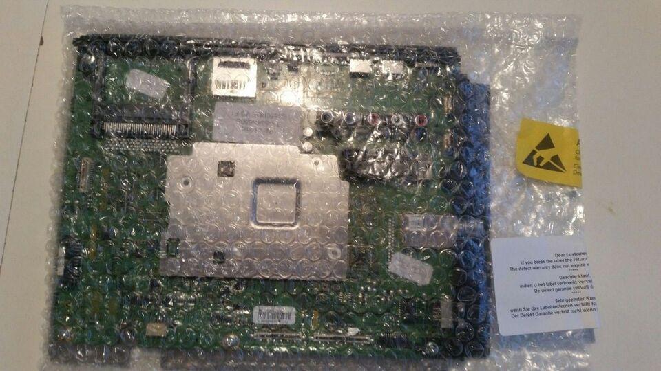 Main board, Panasonic TX-55AS650E