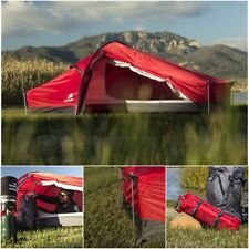 1 Person Backpack Tent Portable C&ing Lightweight Hiking Ultralight 4 Season & Lightweight Hiking Tent 2 Person Ultralight Camping Outdoor 4 ...