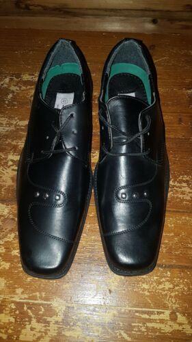 Uk7 Chaussures pas Work Catalogue Formal Hommes cher 5 Eu41 School Chaussures Retour Smart rzq6r