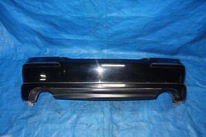 Acura RL OEM Rear Bumper Cover Base Elite Sedan 4-Door 2005-2008 JDM