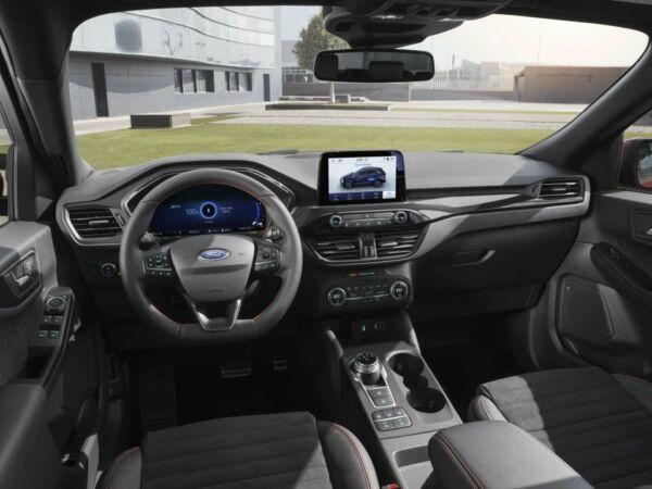 Ford Kuga 2,5 PHEV ST-Line CVT - billede 2