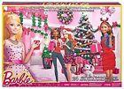 Mattel Barbie Blt25 - Adventskalender