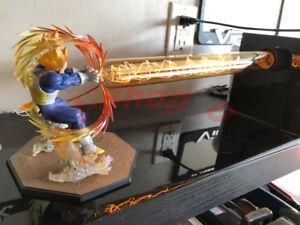 Détails Guerre Ball Lampe Super D'origine Goku Luces Lumière Vegeta Dragon Noël Rare Sur Afficher Saiyan Le Son Titre Z Del Mélange 76gbyfvY