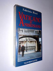 VATICANO-E-AMBROSIANO-Fabrizio-Rizzi-1988
