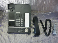 Panasonic Model KX T7625 B Digital Super Hybrid System Proprietary Telephone