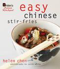 Helen's Asian Kitchen: Easy Chinese Stir-fries by Helen Chen (Hardback, 2009)