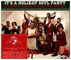 Its A Holiday Soul Party! von Sharon Jones & The Dap Kings (2015)