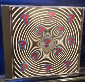 Insane-Clown-Posse-Bizaar-CD-1st-Press-twiztid-esham-blaze-ya-dead-homie-icp