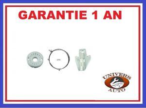 SKODA FABIA 1 6y Lève Vitre Kit De Réparation Avant Gauche ou Droite 1999-2007