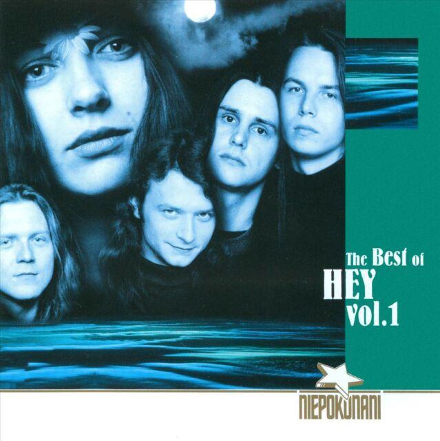 Hey - Best of Hey, Vol. 1