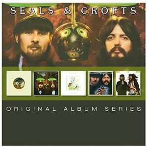 Seals-and-Crofts-Original-Album-Series-CD