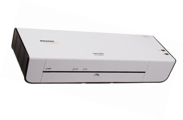 AmazonBasics Thermal Laminator