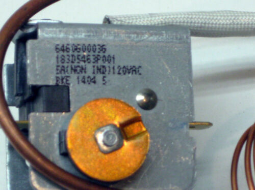 WB20K8 for GE Range Oven Thermostat Control for 6460G0003 AP2623073  PS235170