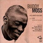 Atlanta Blues: His 23 Greatest Songs by Buddy Moss (CD, Sep-2011, Blues Classics)