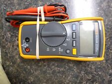 Fluke 110 Plus True RMS Multimeter
