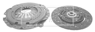 Borg /& Beck HK7742 Clutch Kit 2-in-1
