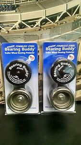 4 stainless steel boat trailer bearing buddy with. Black Bedroom Furniture Sets. Home Design Ideas