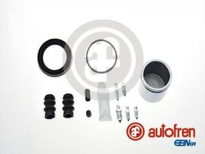 Reparatursatz, Bremssattel AUTOFREN SEINSA D41082C vorne für ABARTH ALFA ROMEO