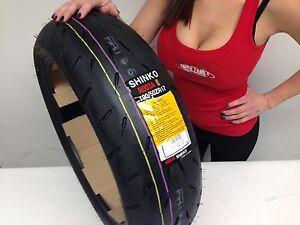 from Julian shinko hook up drag radial rear tire