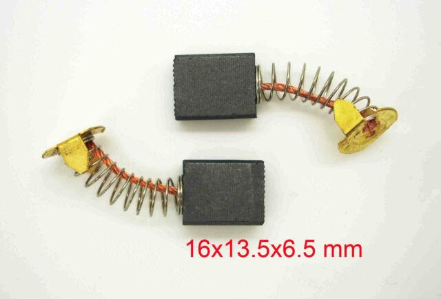 5 Pairs Makita CB155 181048-2 Replacement Carbon Brushes Motors CB161 HR5000K