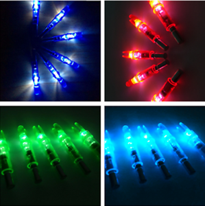 12pcs-LED-Lighted-Arrow-Nocks-Outdoor-Compound-Recurve-Bow-Archery-Hunting-Sport