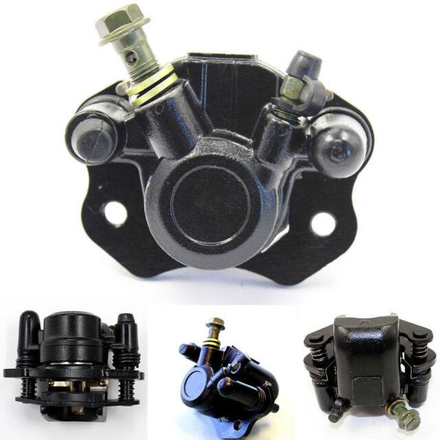Hydraulic Rear Disc Brake Caliper brake Pads 70cc 110cc 125cc Quad Dirt Bike TDR