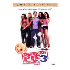 100 Girls (2000) DVD - Michael Davis, Jonathan Tucker (*New *All Region)