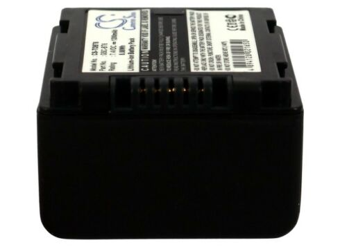NEW Battery for TOSHIBA Gigashot GSC-A100F Gigashot GSC-A40F Gigashot GSC-K40H G